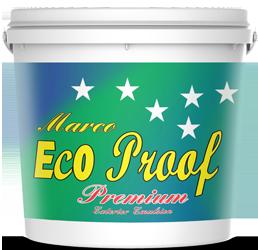 Eco Proof Exterior Emulsion