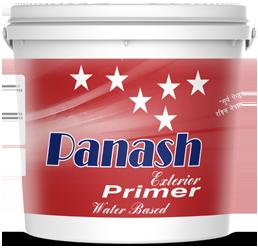 Panash Distemper